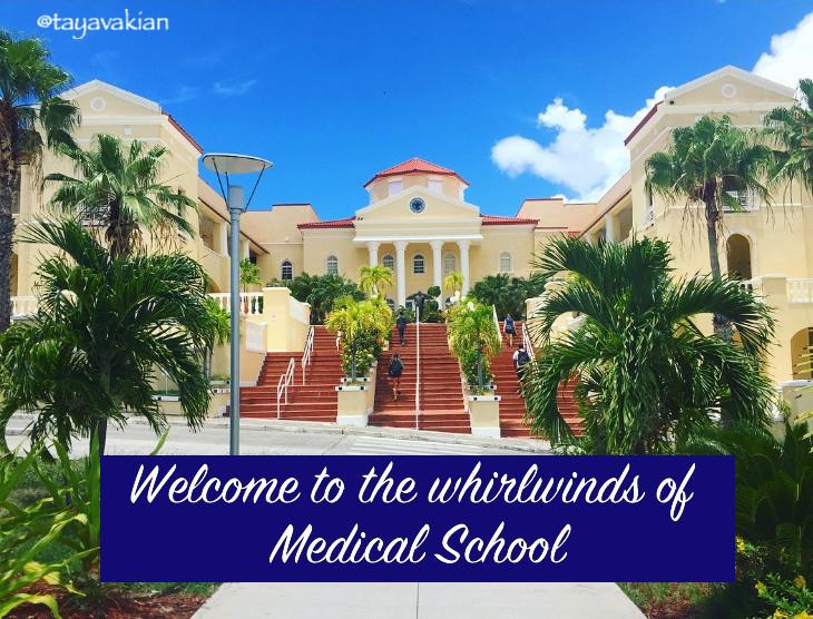 AUC American University of the Caribbean Sint Maarten