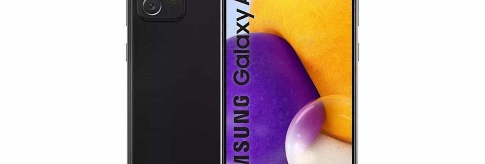 Samsung Galaxy A72  128gb Awesome Black Single Sim