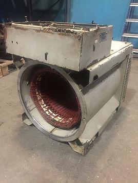 ремонт генераторов тюмень