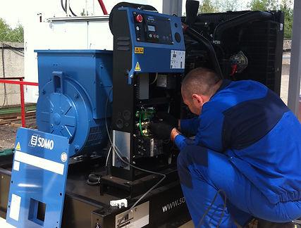 ремонт трансформаторов тюмень