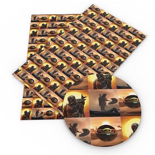 Sky Wars Brown Bocks Vinyl