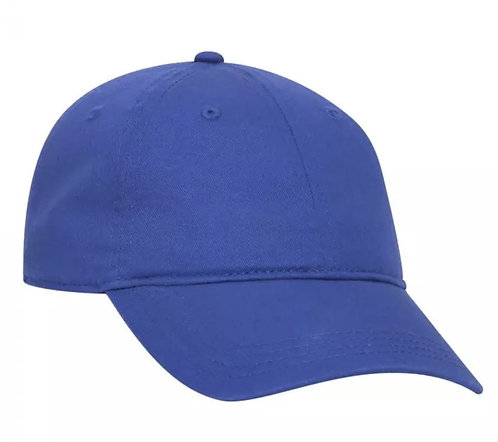 Climb for a Cure Youth Embroidered Cap