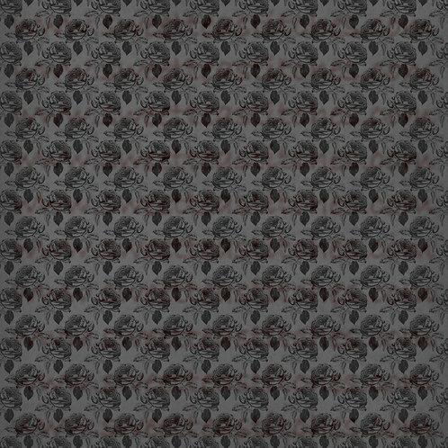 Dark Series - Black Roses Vinyl