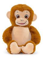 Signature Monkey