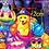 Thumbnail: Halloween Frankly Fun Fabric