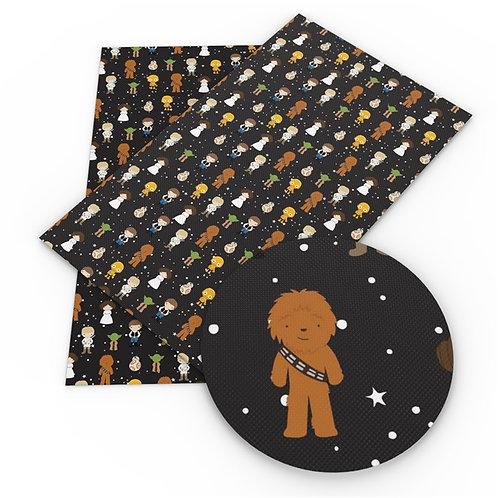 Sky Wars Baby Characters Black Vinyl