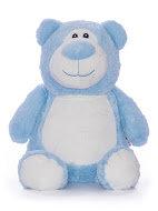 Classic Blue Bear