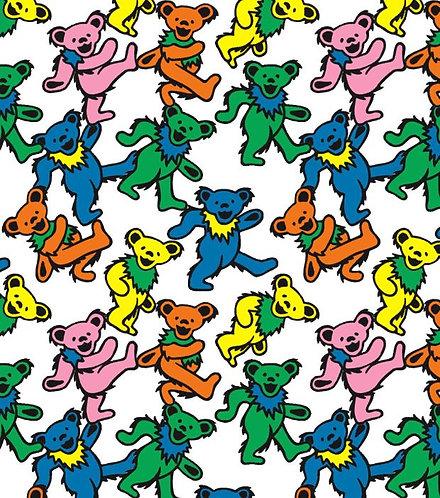Groovy Bears Vinyl