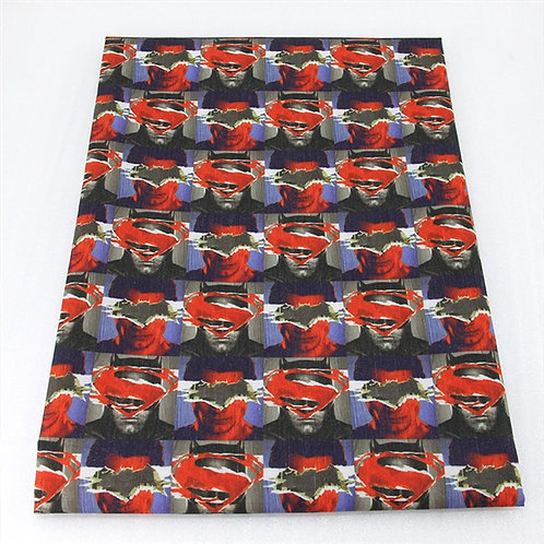 Superman S Fabric