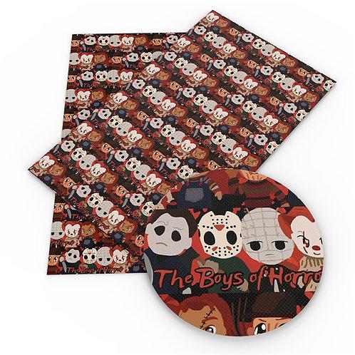 Horror Kids Vinyl