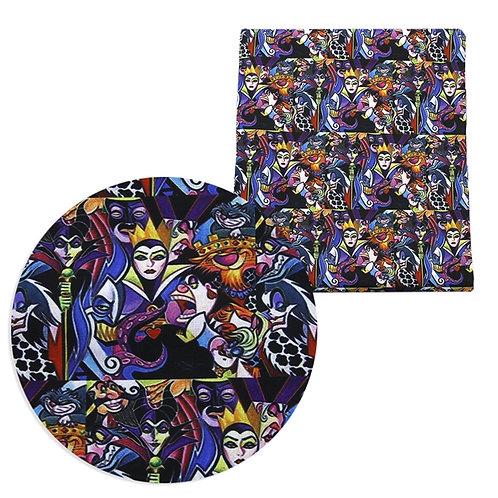 Wickedly Fun Fabric