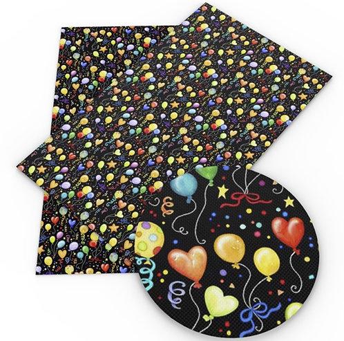 Balloons Vinyl