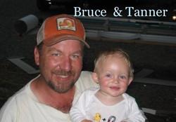Bruce & Tanner
