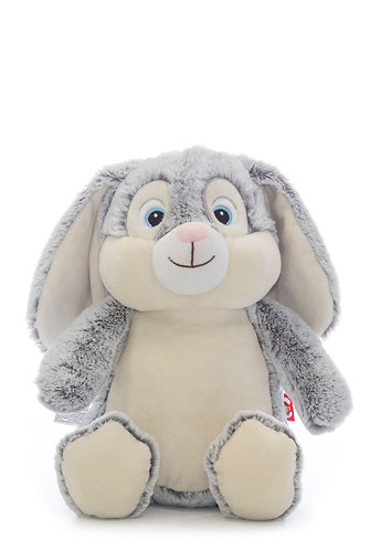 Bunny Gray Cubbie