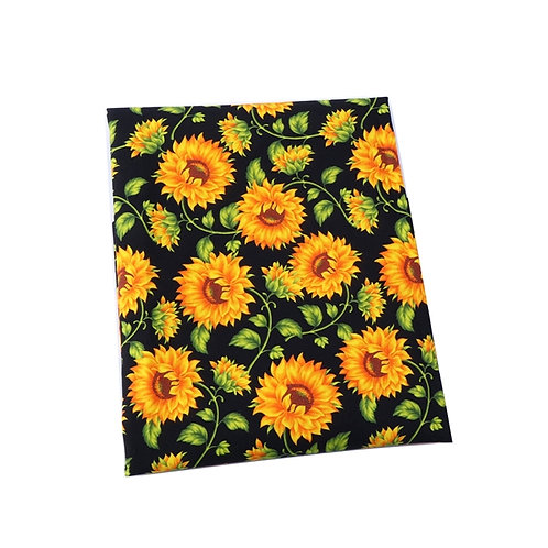 Sunflowers Fabric