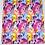 Thumbnail: Cutest Little Pony Mashup Fabric