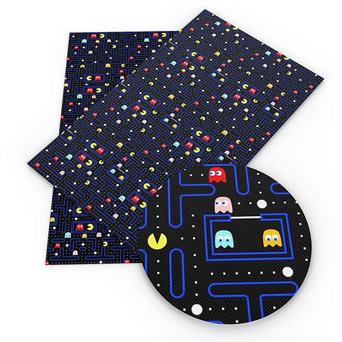 Pac-man Vinyl