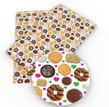 Cookie Dealer Cookies For Sale Vinyl