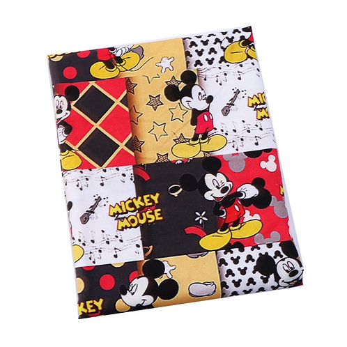 Mouse of All Trades Fabric