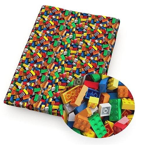 Blocks Fabric