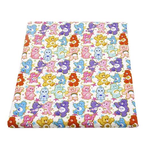 Love Bears #2 Larger Print Fabric