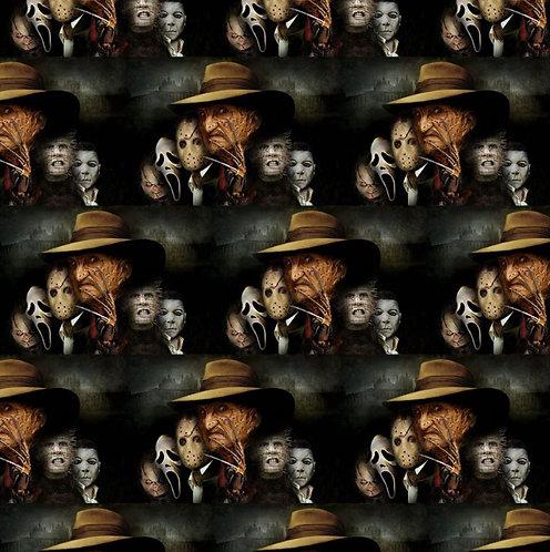 Spooky Six Vinyl