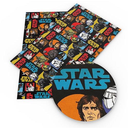 Sky Wars Retro Vinyl