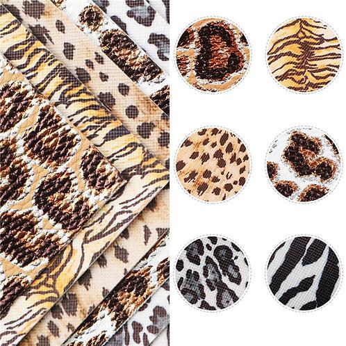 Animal Print Sheet Set
