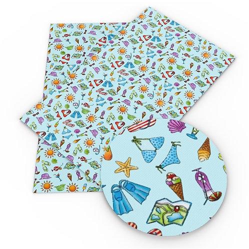 Summer Fun Fabric