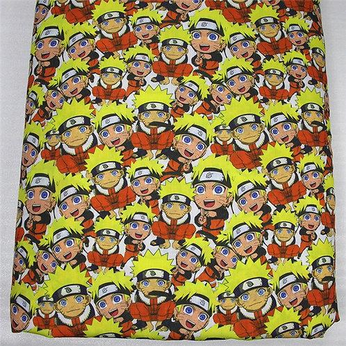 Naruto Fabric