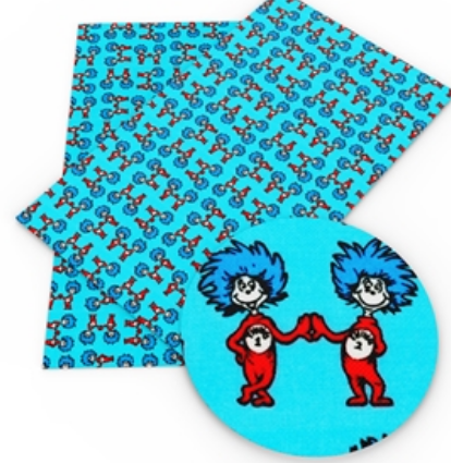 Curious Cat Two Things Blue Vinyl