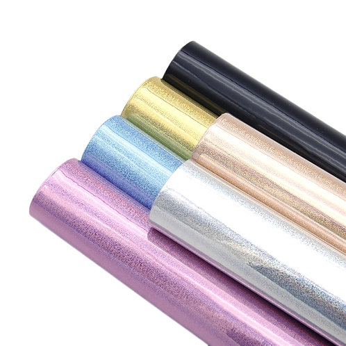 Smooth Glitter Sheet Set