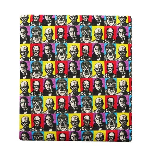 Monster Mashup Fabric