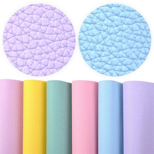 Litchie Pastel Sheet Set