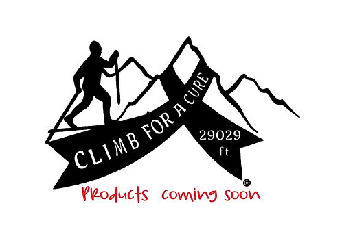 Climb for a Cure