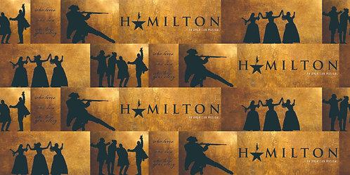 Hamilton Fabric