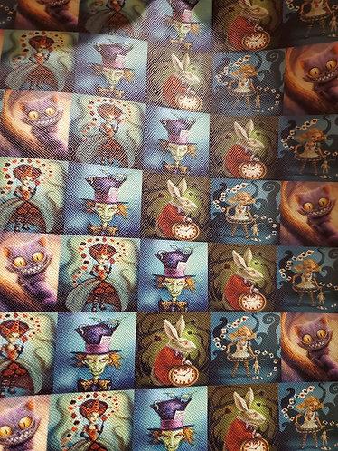 Twisted Alice Vinyl