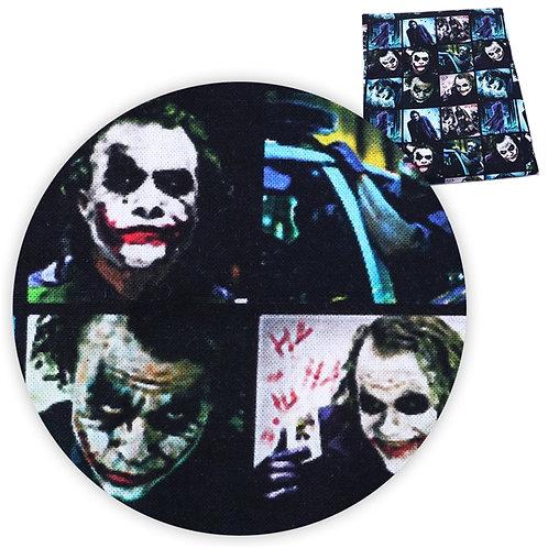 Jokers Fabric