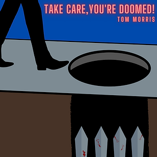 Take care,You're doomed Album Artwork -