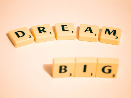 Overcoming the Obstacles to Your Dreams (Part 3)