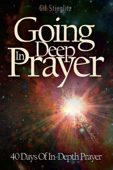 Going Deep in Prayer