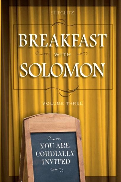 Breakfast with Solomon Volume 3