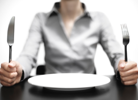 Maintaining a Healthy Attitude at Work Series. Part 4—Hungry