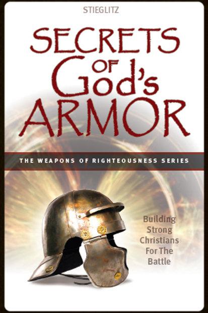 Secrets of God's Armor