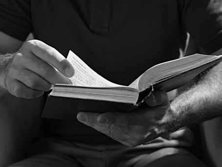 Chew on Scripture to Transform Your Life