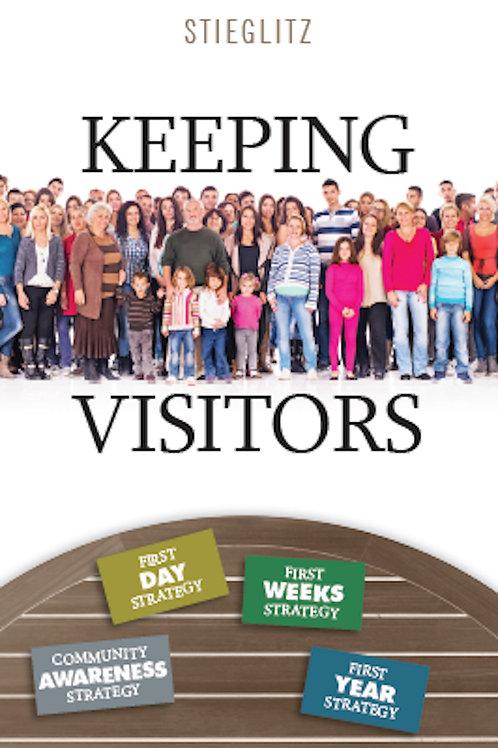 Keeping Visitors