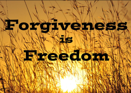 Secrets of the Lord's Prayer: Lord, Teach Me How to Forgive!