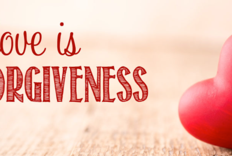 Secrets of the Lord's Prayer: Forgiveness Requires Receiving and Giving God's Love