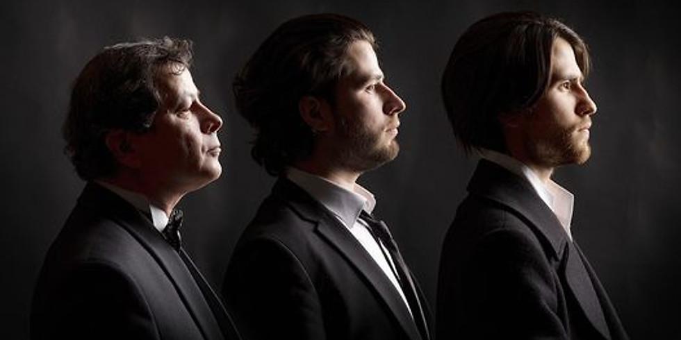 The Three Osokins