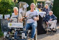 Opening Fietsmaatjes Breda